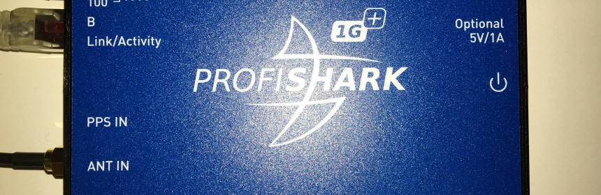 Profishark1G+ Photo